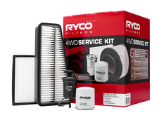 RYCO SERVICE KIT - RSK17C, , scaau_hi-res