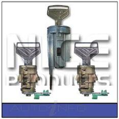 Ignition Barrel & Doors, , scaau_hi-res