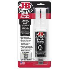 JB WELD BLACK PLASTIC BONDER, , scaau_hi-res