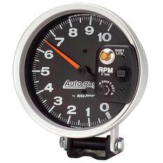 5 TACH, 10,000 RPM, SHIFT-LIT, , scaau_hi-res