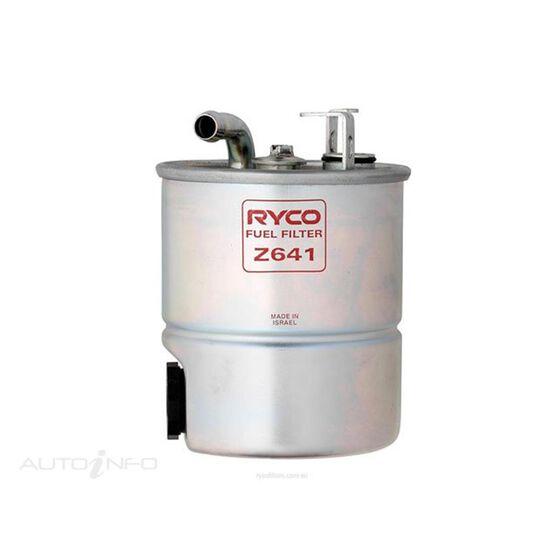 RYCO EFI FUEL FILTER - Z641, , scaau_hi-res
