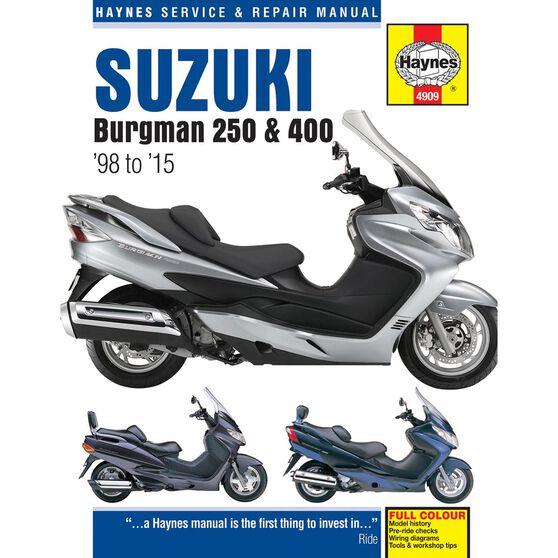 SUZUKI BURGMAN 250 & 400 1998 - 2015, , scaau_hi-res