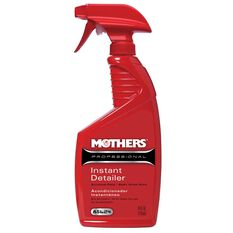 INSTANT DETAILER MOTHERS PROFESSIONAL 24OZ (710ML)