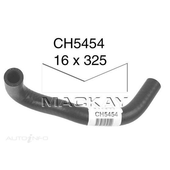 Heater Hose  - NISSAN NAVARA D22 - 3.3L V6  PETROL - Manual & Auto, , scaau_hi-res