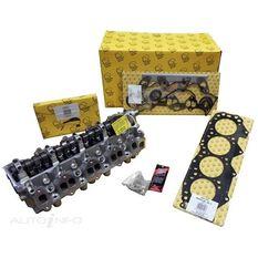 Cylinder Head - Mazda WLT Kit, , scaau_hi-res