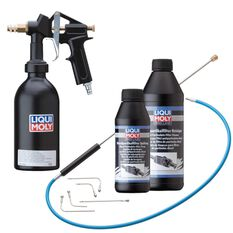 PRO-LINE DPF CLEANING KIT (5169, 5171, 7946, 7945) 4pc KIT, , scaau_hi-res