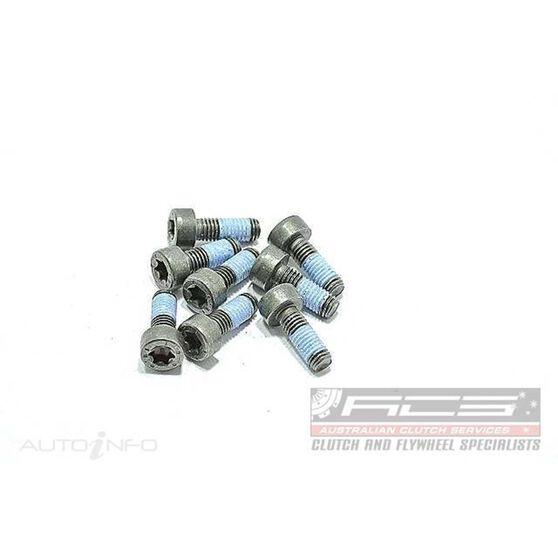 BOLT SET F/W FIAT 8 x 1.25 x 22.2 (8), , scaau_hi-res