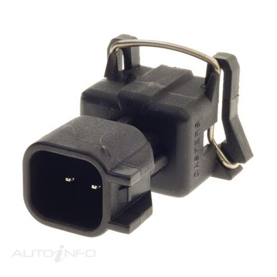 ADAPTER: USCAR HARNESS - BOSCH INJECTOR (SOLID), , scaau_hi-res