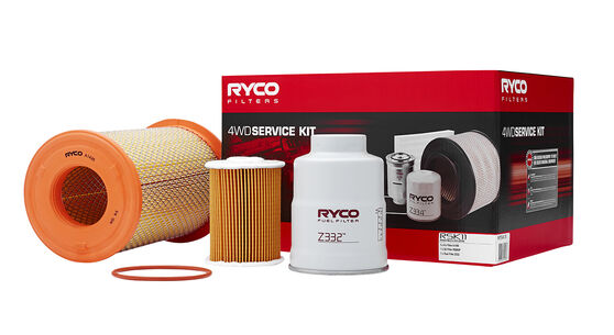 RYCO SERVICE KIT - RSK11, , scaau_hi-res