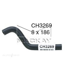 PCV Hose  - HOLDEN COMMODORE VX - 3.8L V6 Supercharged PETROL - Manual & Auto, , scaau_hi-res