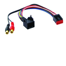 AUX INPUT TO SUIT LANDROVER, , scaau_hi-res