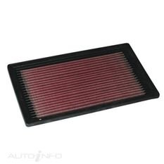 SS BIGMOUTH PANEL FILTER SUIT HOLDEN VN-VS & WRX