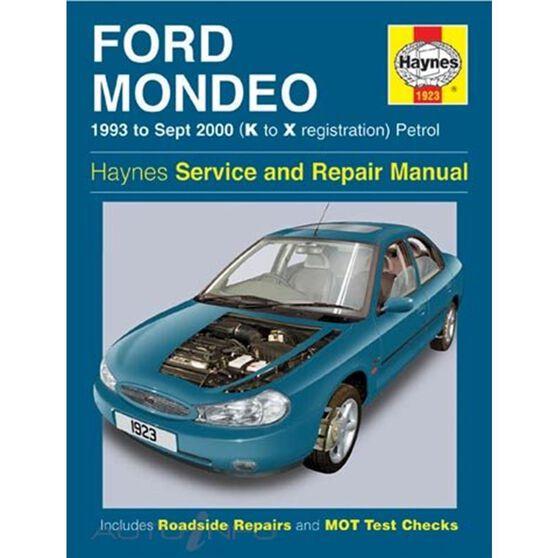 FORD MONDEO PETROL (1993 - 2000), , scaau_hi-res