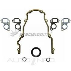 TIMING COVER SET CHEV LS1 LS2
