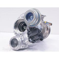 Turbo Charger MGT2256GS BMW 5/7 Series; X6 N63 4.4L V8 TT 2008> 11654571543, , scaau_hi-res