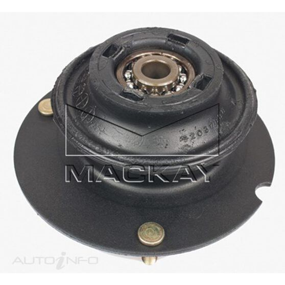 Strut Mount Front Left - HOLDEN COMMODORE VP - 3.8L V6  PETROL - Manual & Auto Includes Internal Bearing, , scaau_hi-res