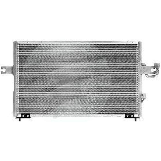 COND EXCEL X3 8/94-9/99 P/F HYUNDAI REPLACES F200-VV94A, , scaau_hi-res