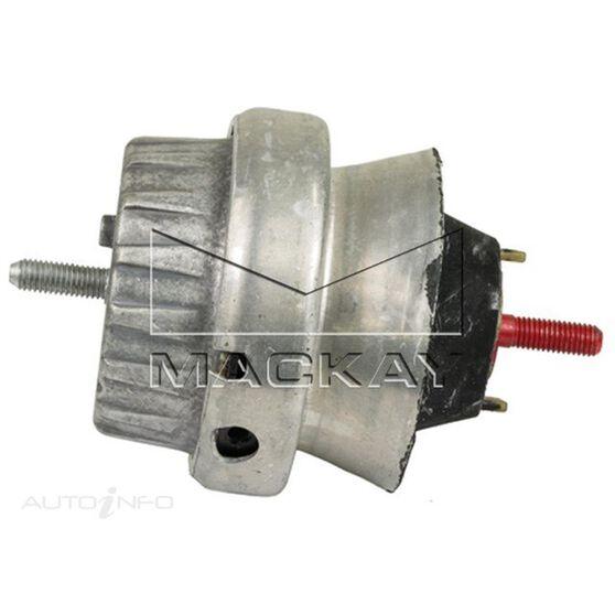 Engine Mount Front Left - AUDI A6 C6 - 2.4L V6  PETROL - Manual & Auto, , scaau_hi-res
