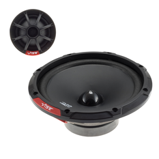 "6"" COMPONENT SPEAKER, 142MM X 61MM, 90 WATTS, , scaau_hi-res"