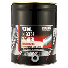 1 X 20LT PETROL INJECTOR CLEANER