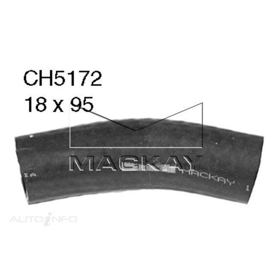 Heater Hose  - TRIUMPH TR7 . - 2.0L I4  PETROL - Manual & Auto, , scaau_hi-res