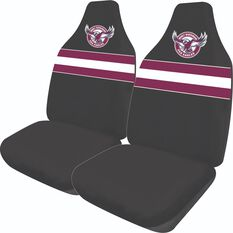 NRL SEA EAGLES SEAT COVER SIZE 60, , scaau_hi-res