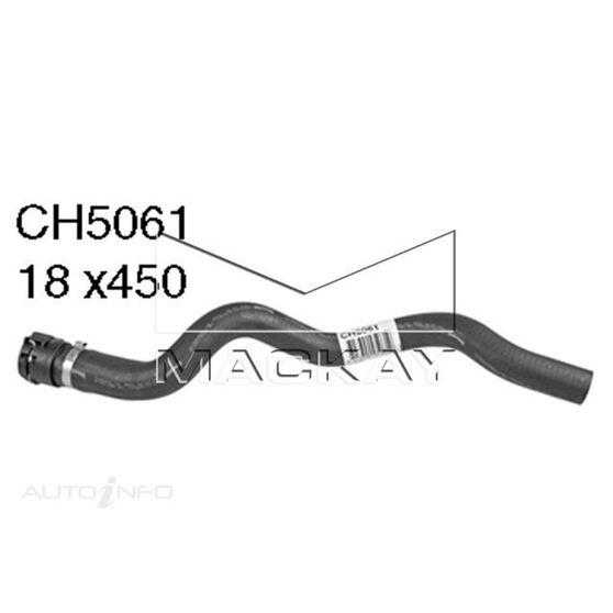 Heater Hose  - HOLDEN CRUZE JG - 1.8L I4  PETROL - Manual & Auto, , scaau_hi-res