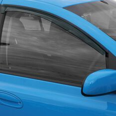 WEATHERSHIELD SLIMLINE FRONT  DRIVER DARK TINT SUITS MAZDA 6, , scaau_hi-res