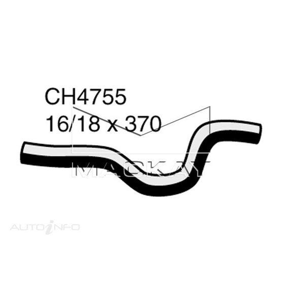 Heater Hose  - HYUNDAI i30 FD - 2.0L I4  PETROL - Manual & Auto, , scaau_hi-res