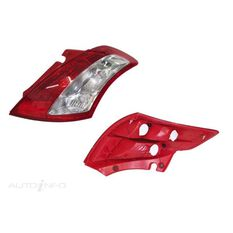 SUZUKI SWIFT  FZ (NON SPORT)  10/2010 ~ ONWARDS  TAIL LIGHT  RIGHT HAND SIDE, , scaau_hi-res