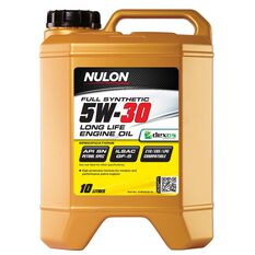 FULL SYNTHETIC LL ENG OIL 10L, , scaau_hi-res