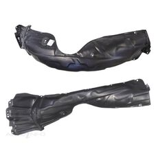 TOYOTA CAMRY  CV40  07/2006 ~ 11/2011  GUARD LINER  LEFT HAND SIDE, , scaau_hi-res