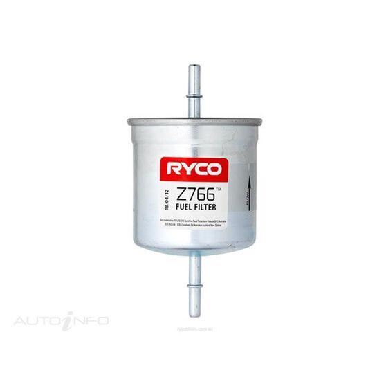 RYCO EFI FUEL FILTER - Z766, , scaau_hi-res