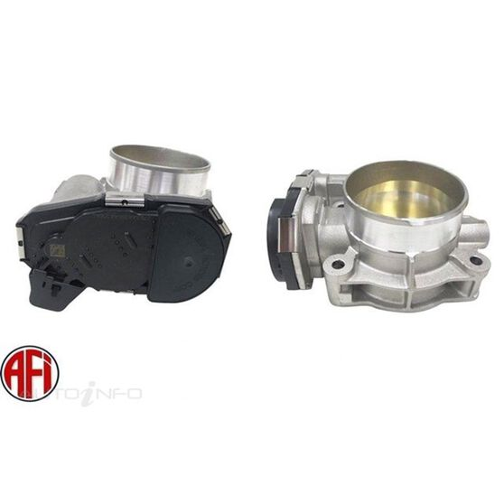 THROTTLE BODY ASSEMBLY GMH, , scaau_hi-res