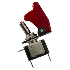 RED LED MISSILE SWITCH, , scaau_hi-res