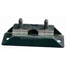 ENGINE MOUNT REAR - FORD FALCON XF - 4.1L I6  PETROL - MANUAL & AUTO, , scaau_hi-res