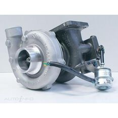 TURBOCHARGER TBP435 ISUZU 8943906500