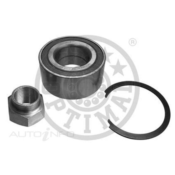 WHEEL BEARING KIT 801730, , scaau_hi-res