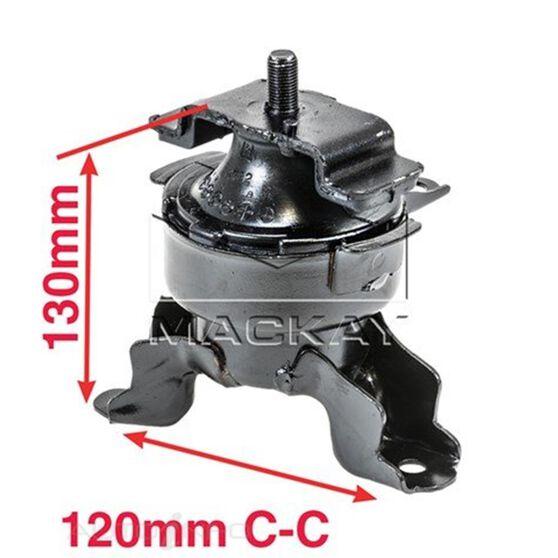 Engine Mount Left - HONDA CRV RD - 2.0L I4  PETROL - Manual & Auto, , scaau_hi-res