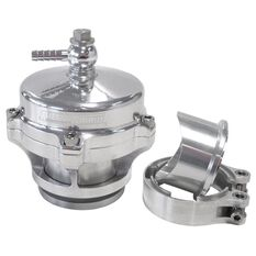 50mm BLOW OFF VALVE POLISHED, , scaau_hi-res