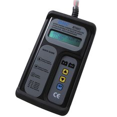 MATSON ELECTRONIC BATTERY TESTER, , scaau_hi-res