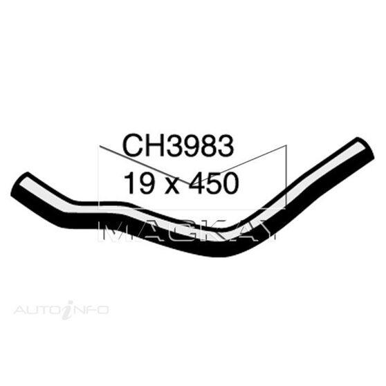 Heater Hose VOLKSWAGEN Golf II     Inlet 1.0, 1.3, caby, 1.3i*, , scaau_hi-res