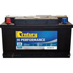 DIN75RH MF Century Battery, , scaau_hi-res