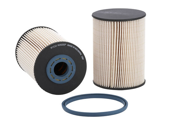 RYCO FUEL FILTER - R2666P, , scaau_hi-res