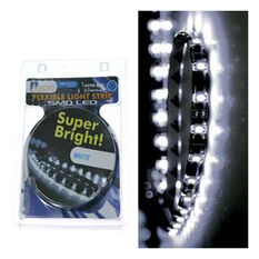 SMD LED WHITE STRIP LIGHT 1 METRE, , scaau_hi-res