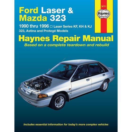 FORD/MAZDA LASER & MAZDA 323 1990-1996, , scaau_hi-res