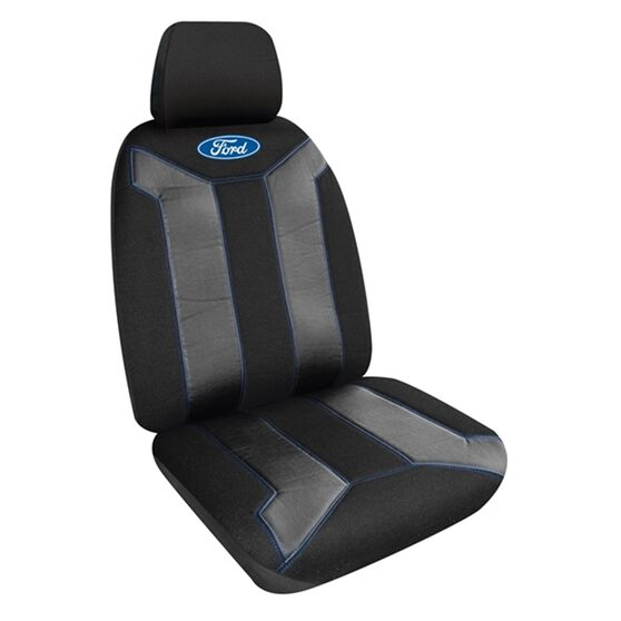 TM FORD JACQUARD FUSION - REAR, , scaau_hi-res