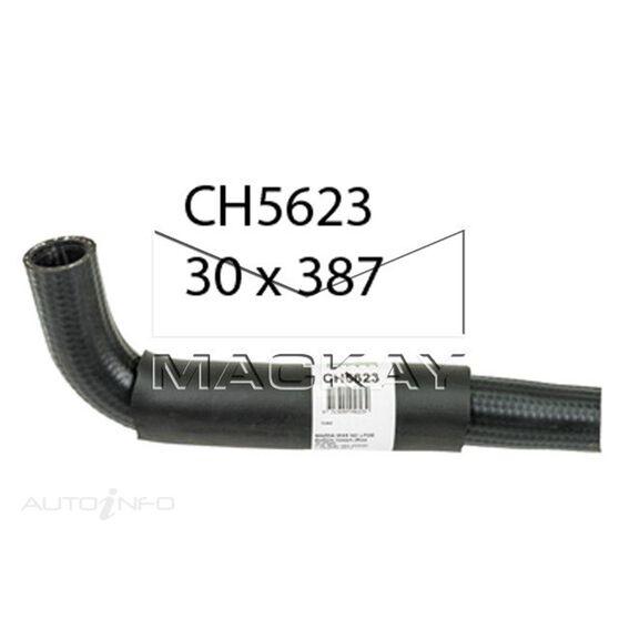 Radiator Lower Hose  - MAZDA MX5 NC - 2.0L I4  PETROL - Manual & Auto, , scaau_hi-res