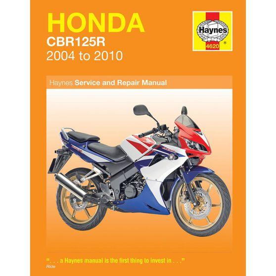 HONDA CBR125R 2004 - 2010, , scaau_hi-res