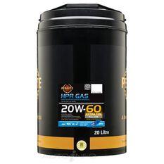 1 X HPR GAS 20L